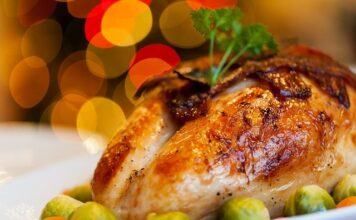 How to cook a turkey breast