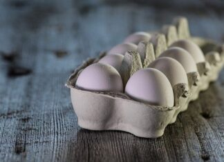 how long are eggs good for